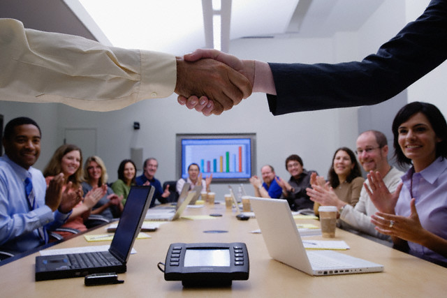 How to run an effective meeting
