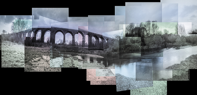 patchwork viaduct